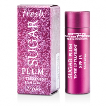 Sugar Plum Lip Treatment SPF 15