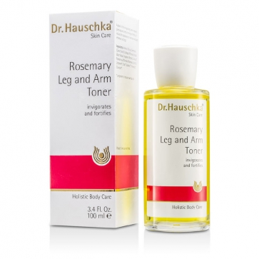 Rosemary Leg & Arm Toner