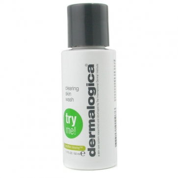 MediBac Clearing Skin Wash (Travel Size)