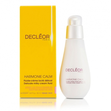 Harmonie Calm Delicate Milky Cream Fluid - Sensitive Skin