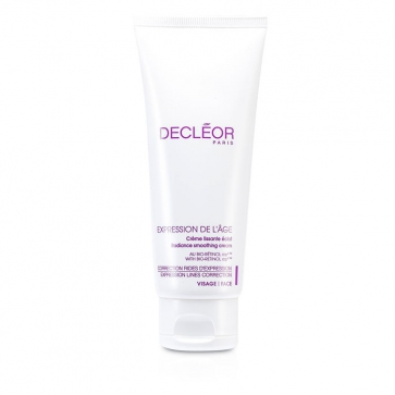 Expression De LAge Radiance Smoothing Cream (Salon Size)