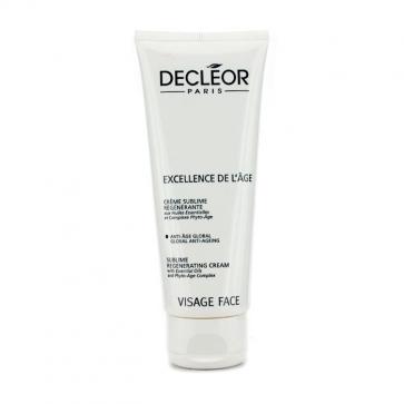 Excellence De LAge Sublime Regenerating Face & Neck Cream (Salon Size)