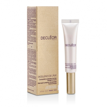 Excellence De LAge Dark Spot Corrector Concentrate For Face & Hands
