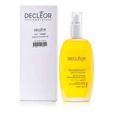 Aromessence Circularome Softening Body Oil (Salon Size)