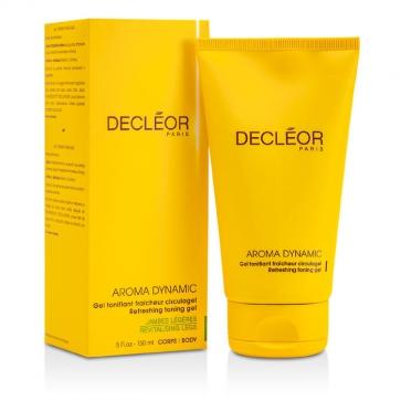 Aroma Dynamic Refreshing Toning Gel for Legs