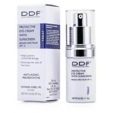 Protective Eye Cream UV Moisturizer SPF 15