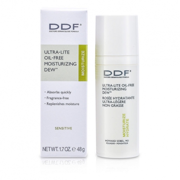 Ultra-Lite Oil Free Moisturizing Dew