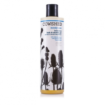 Moody Cow Balancing Bath & Shower Gel
