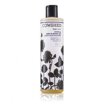 Lazy Cow Soothing Bath & Shower Gel