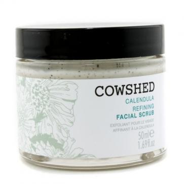 Calendula Refining Facial Scrub