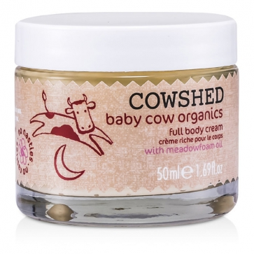Baby Cow Organics Full Body Cream