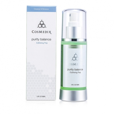Purity Balance Exfoliating Prep