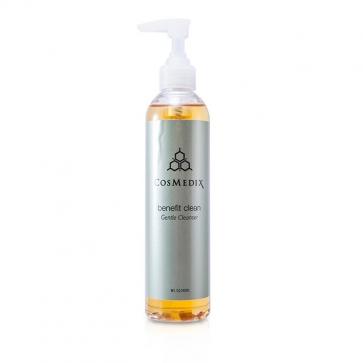 Нежное очищающее средство Benefit Clean ( салонная упаковка ) 240мл./8oz