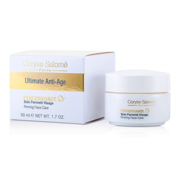 Ultimate Anti-Age Firming Face Care
