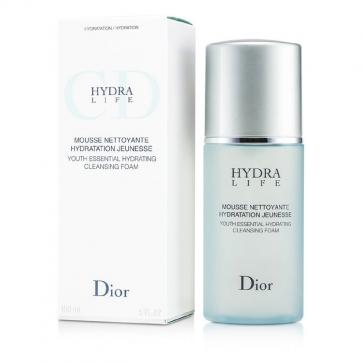 Hydra Life Youth Essential Hydrating Cleansing Foam