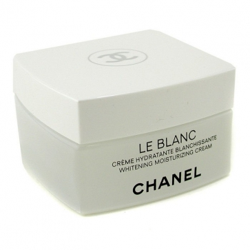 Le Blanc Whitening Moisturizing Cream