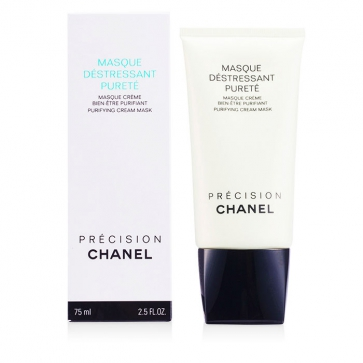 Masque Destressant Purete Purifying Cream Mask