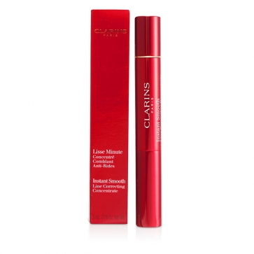 Lisse Minute Instant Smooth Line Correcting Concentrate