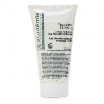 Derm Acte Post Microdermabrasion Protective Cream (Salon Product)