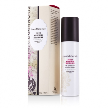 BareMinerals Purely Nourishing Moisturizer - Combination Skin