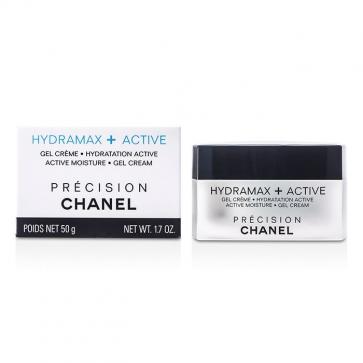 Hydramax Active Moisture Gel Cream