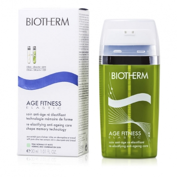 Age Fitness Elastic Re-Elastifying Anti-Aging Care (N/C Skin)