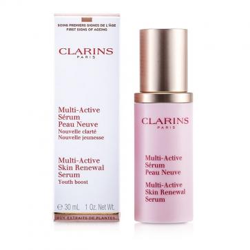 Multi-Active Skin Renewal Serum