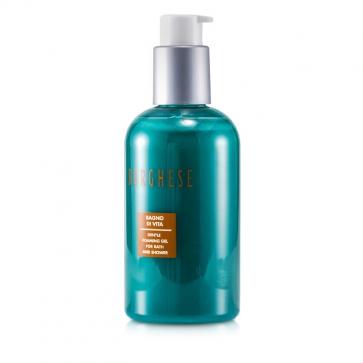 Bagno Di Vita Gentle Foaming Gel Bath & Shower (Unboxed)