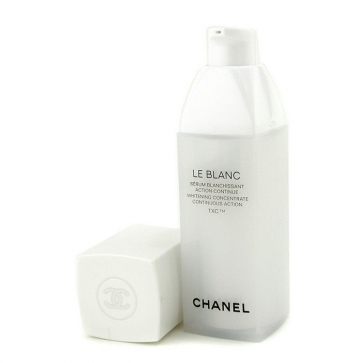 Le Blanc Whitening Concentrate Continuous Action
