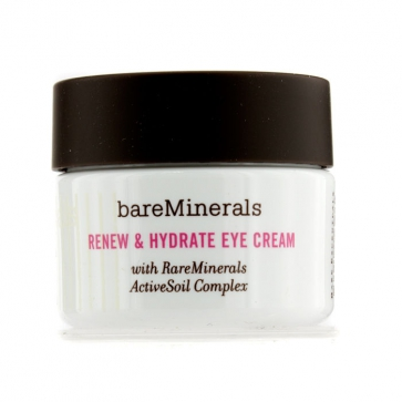 i.d. Renew & Hydrate Eye Cream