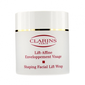 Shaping Facial Lift Wrap