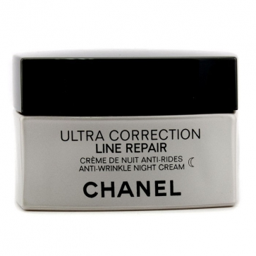 Ultra Correction Line Repair Anti Wrinkle Night Cream