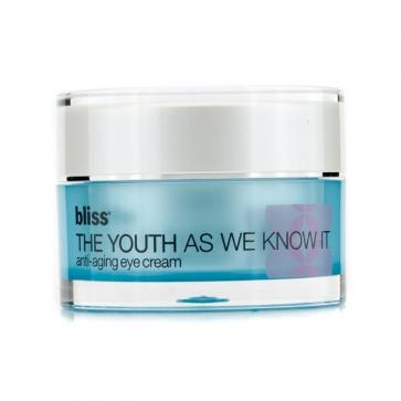 Крем для глаз The Youth As We Know It