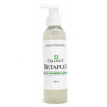 Betaplex Gentle очищающая пенка 180мл./6oz