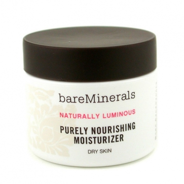 BareMinerals Purely Nourishing Cream - Dry Skin