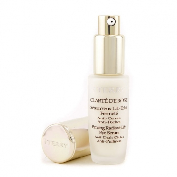 Clarte De Rose Firming Radiant-Lift Eye Serum