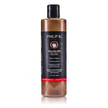 Средство для мытья тела и пена для ванн Chocolate Milk  350мл./11.8oz