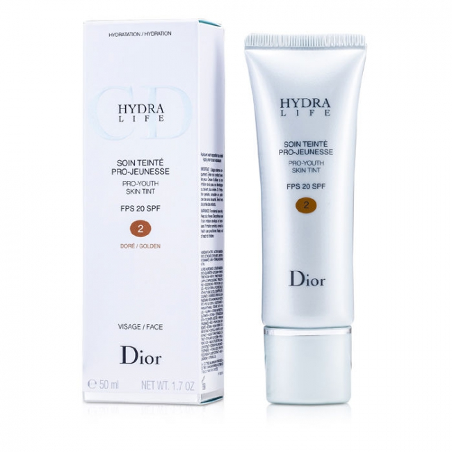 Hydra Life Pro-Youth Comfort Cream by Dior #12