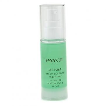 Les Purifiantes So Pure Balacing & Purifying Serum (Oily and Combination Skin) (Box Slightly Damaged)