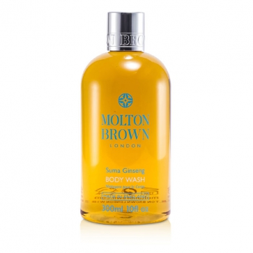 Invigorating Suma Ginseng Bath & Shower Gel