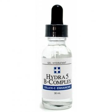 Enhancers Hydra 5 B-Complex