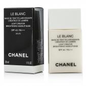 Le Blanc Light Creator Brightening Makeup Base SPF40