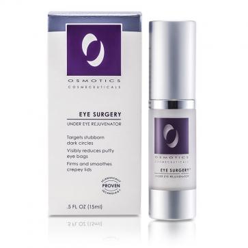 Омолаживающее средство для кожи под глазами Eye Surgery  15мл./0.5oz
