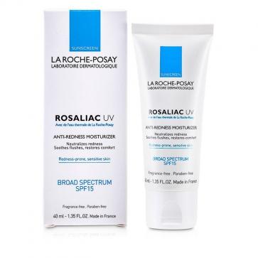 Rosaliac UV Fortifying Anti-Redness Moisturizer SPF 15