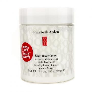 Eight Hour Cream Intensive Moisturizing Body Treatment (Mega Size)