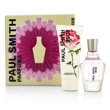100ml3 CoffretEau 7ozBody Spray Rose De Paul Smith 3oz Parfum 50ml1 Lotion zVUMpqSG