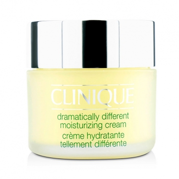 Dramatically Different Moisturizing Cream - Very Dry to Dry Combination