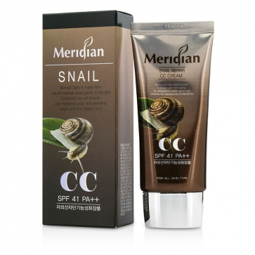 CC Cream SPF41 - Snail Repair