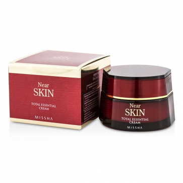 Near Skin Total Essential Cream