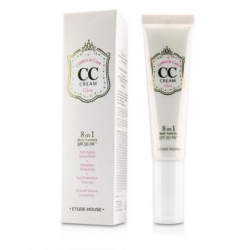 CC Cream SPF 30/ PA++ - #02 Glow